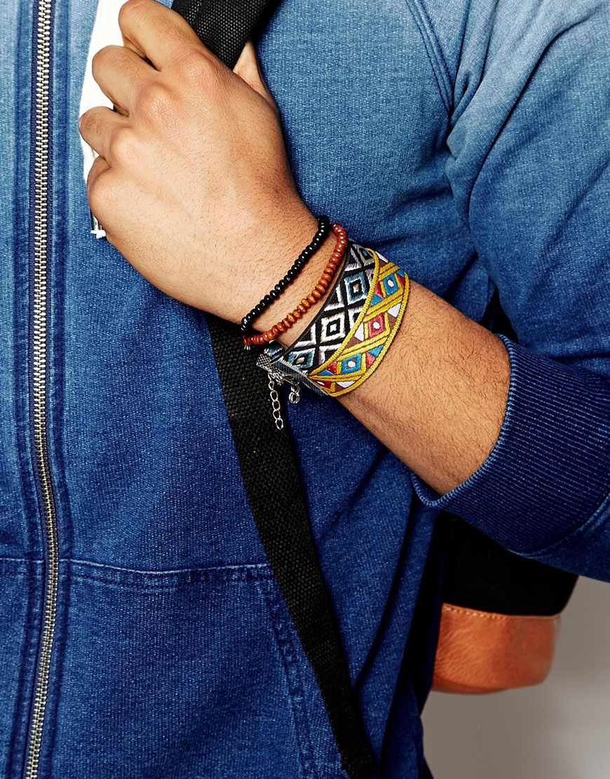 Woven Bracelet Pack